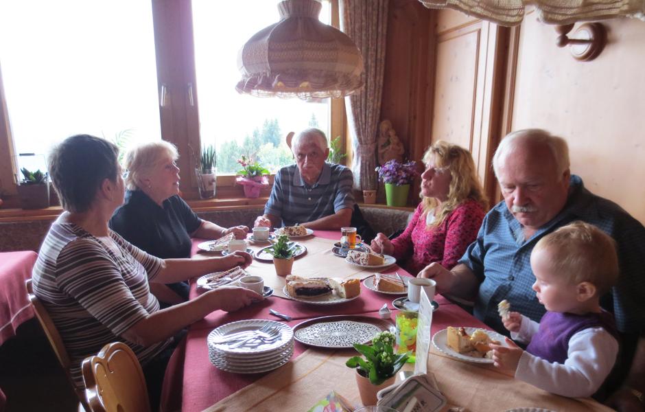 Restaurant Seebach im Schwarzwald